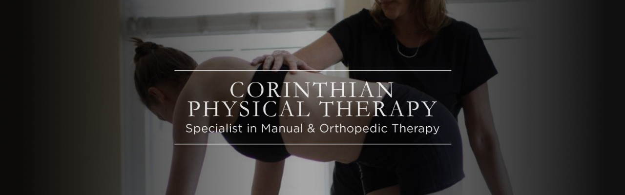 Corinthian Physical Therapy